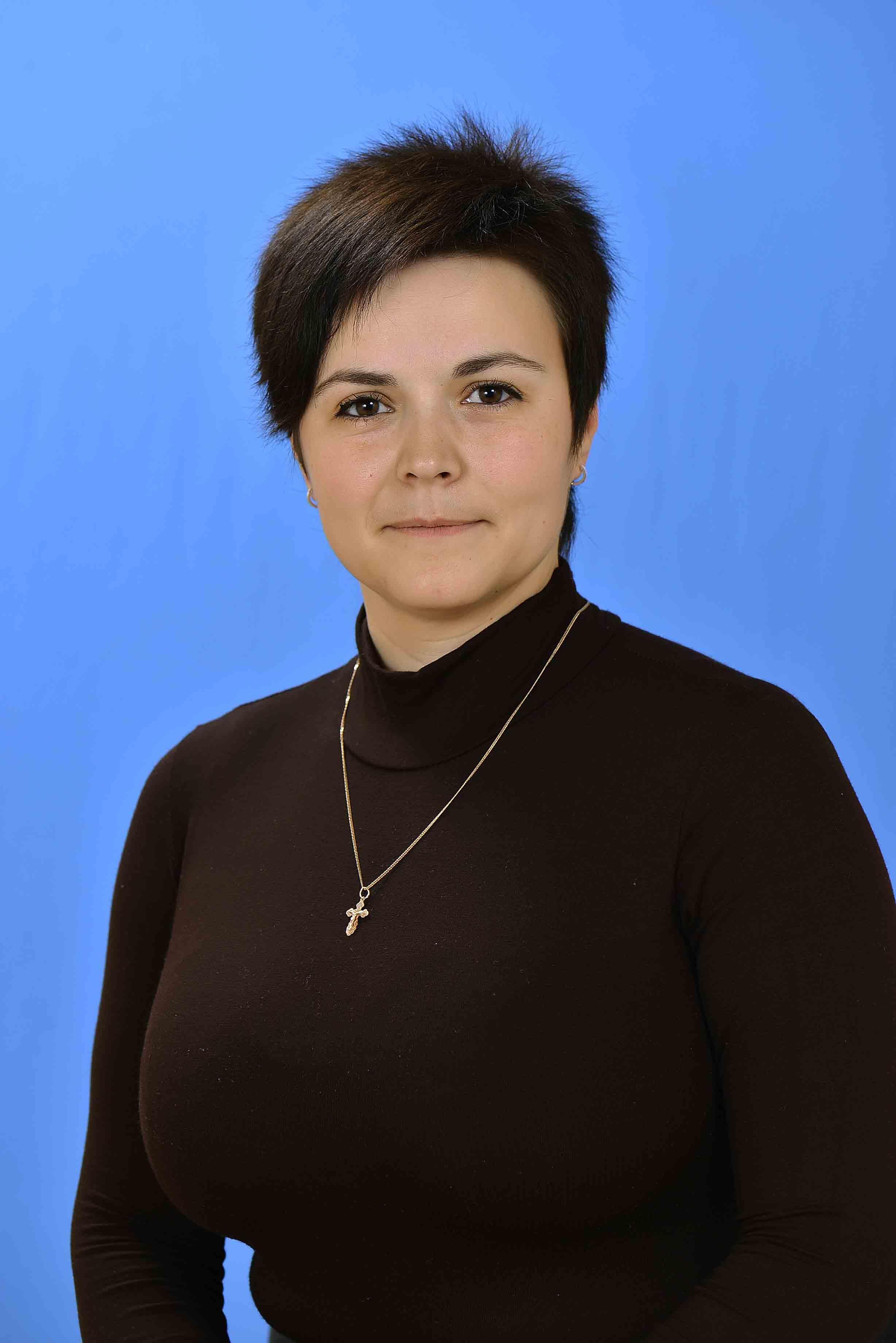 Матвиенко В.И. преподаватель