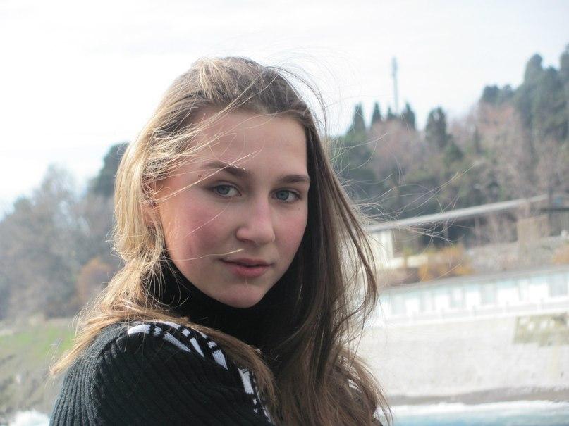 Светлана Прфенова