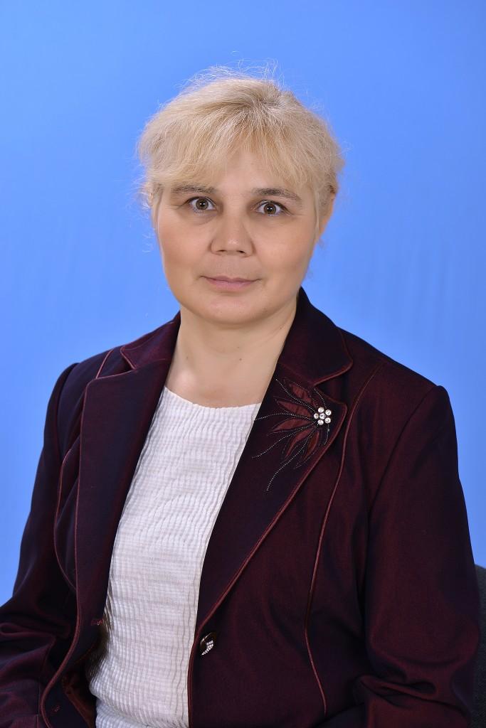Журкова Т.В. преподаватель